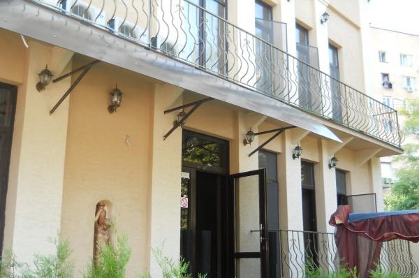 продажа гостиницы номер C-48528 в Приморском районе, фото номер 11